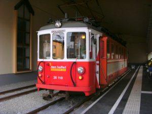 Kleiner Zug