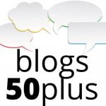 Logo für blogs50plus