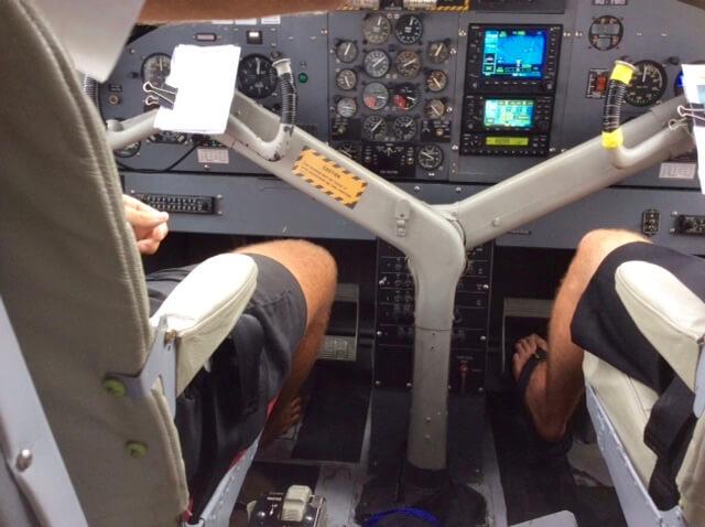 Piloten