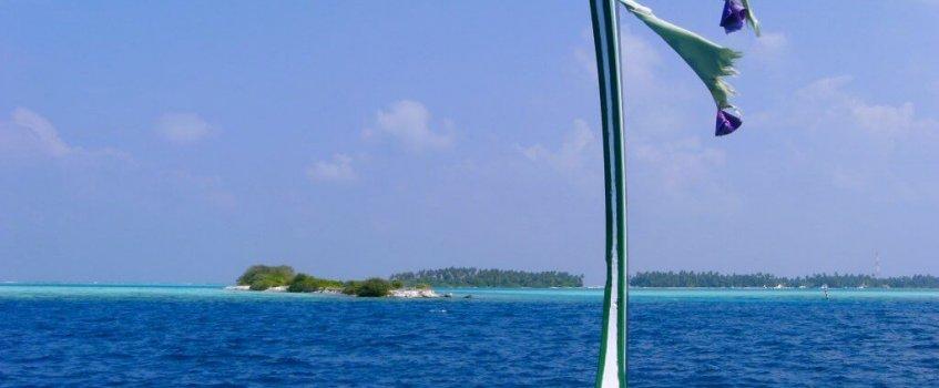 VOR der Maledivenreise
